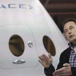 SpaceX vrea înapoi în spațiu