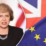 De citit printre randuri declaratia de azi a lui Theresa May care avertizeaza UE impotriva unei pozitii de razbunare, ce ar putea obliga Marea Britanie sa-si schimbe modelul economic.