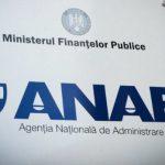 ANAF: Termenul de depunere a declaraţiilor şi de plăţi fiscale se prelungeşte până la 27 ianuarie