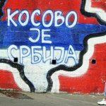 Serbia vrea să anexeze o parte a Kosovo; Belgradul susţine că Pristina vrea război
