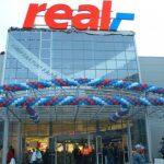 Ultimul magazin Real ramas in Oradea a fost vandut