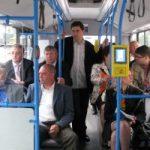 Tot mai multi calatori opteaza pentru biletele OTL Oradea prin SMS