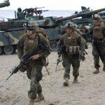 NATO trebuie să aibă în vedere că Rusia își folosește puterea militară în scop politic