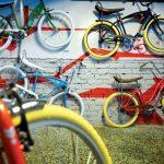 Bicicletele Pegas au reinviat