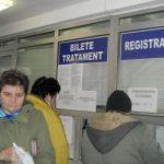 Pensionarii pot depune cererile pentru bilete de tratament incepand cu 1 februarie