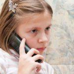 A crescut cu 45% numarul reclamatiilor la linia Telefonul Copilului