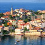 Numărul turiștilor străini a depășit populația țării
