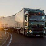 Guvernul german pune gând rău camioanelor XXL