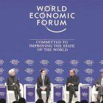 Principalele teme ale Forumului Davos sunt ascensiunea Chinei, Brexit, Donald Trump, impactul nefast al populismului