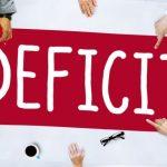 Avertismentul unui expert financiar: Majorarea deficitului bugetar creşte factura plătită de români