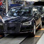 Audi înregistrează un record în vânzări