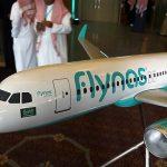 Flynas comandă 80 de aeronave Airbus