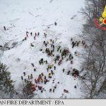 Doi cetățeni români – supraviețuitori ai avalanșei din Italia