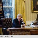 Trump vrea să evite atentate ca la Paris, Bruxelles și Berlin