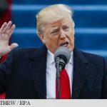 Donald Trump a promis în discursul de învestire schimbări radicale pentru a reda 'măreția' Americii