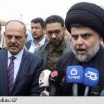 Un influent predicator irakian îi cere lui Trump să-și ia americanii din țara lui