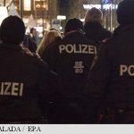 Poliția austriacă a arestat un bărbat suspectat de plănuirea unui atac cu bombă la Viena