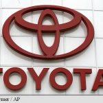 Grupul Toyota, detronat de Volkswagen în 2016