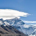 Muntele Everest trebuie măsurat din nou