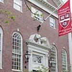 Harvard concediază jumătate din finanțiștii săi profesioniști