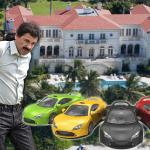 Traficantul de droguri mexican Joaquin 'El Chapo' Guzman a pledat nevinovat