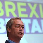 """Trump este indus în eroare de Nigel Farage, având """"percepţia deformată"""" că UE s-ar destrăma"""