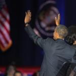 """Discurs de adio al președintelui Barack Obama: """"Da, putem. Da, am reușit"""""""