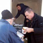 ASCO ofera ajutor persoanelor fara adapost