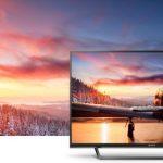 CES Las Vegas Sony a lansat un televizor fara difuzoare la care sunetul este emis direct din ecran