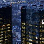 Deutsche Bank trebuie să plătească 600 de milioane