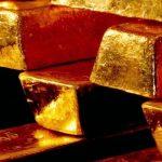 Aurul rămâne de neclintit