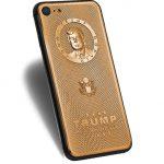 O firmă din Rusia a lansat iPhone-uri cu chipurile lui Donald Trump şi Vladimir Putin