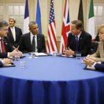 Merkel consideră că trebuie găsite puncte de convergență cu Trump, în special în privința NATO