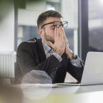Bărbații reacționează diferit la stres