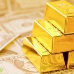 Germania a repatriat 300 de tone de aur depozitate în SUA