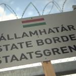 Ungaria este pregătită să ridice un al doilea gard la frontiera sudică
