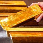 Bundesbank își retrage mai repede aurul