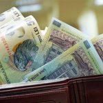Salariul minim din România s-a dublat comparativ cu 2008