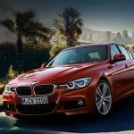 Debut record pentru BMW, dar nu în SUA
