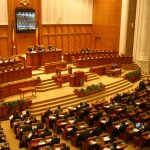 Parlamentul a avizat favorabil solicitarea președintelui privind inițierea referendumului național referitor la continuarea luptei anticorupție