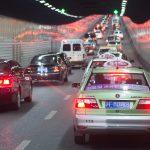 China înregistrează mai puține automobile vândute