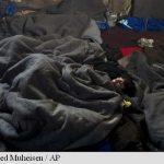 """Acordul UE-Turcia cu privire la migranți, un """"dezastru"""" ce nu trebuie repetat, avertizează Amnesty International"""