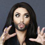 """Artistul care o interpretează pe Conchita Wurst vrea să-și """"omoare"""" personajul"""