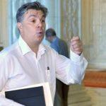 Valeriu Zgonea, pus sub control judiciar. Tânăra pentru care ar fi făcut trafic de influență este acum deputat