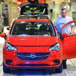 Posibila tranzacție Opel surprinde mediul politic