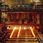 Fabricile chineze de oțel produc tot mai mult