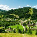 Localitățile Borsec și Sucevița, atestate ca stațiuni turistice de interes național