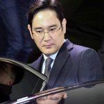 Moștenitorul imperiului Samsung a fost arestat