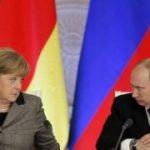 Angela Merkel ar vrea să discute cu Rusia despre atacurile cibernetice