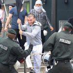 Germania: Numărul imigranților ilegali a scăzut drastic în 2016